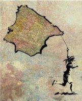 La Constitución de la España siempre noble