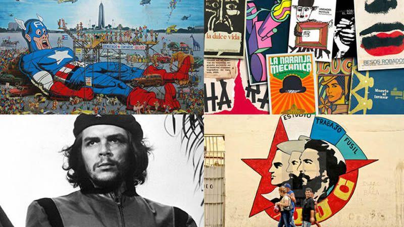Revolución cubana.