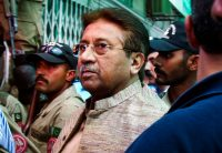 Pervez Musharraf in 2013.Credit...Anjum Naveed/Associated Press