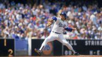 Fernando Valenzuela ícono de los Dodgers, en 1985 (Crédito: Rick Stewart/Getty Images)