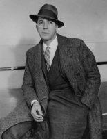 Retrato de Carlos Gardel, en 1935. Bettmann/CORBIS