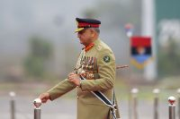 How Pakistan's Politicians Help the Military
