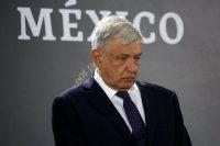 El presidente de México, Andrés Manuel López Obrador, en enero de 2020Credit...José Luis González/Reuters