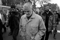 Qassim Suleimani in Tehran in 2016.Credit...Agence France-Presse — Getty Images