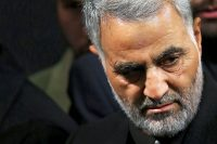 Qassim Suleimani in 2014.Credit...Sipa, via Associated Press
