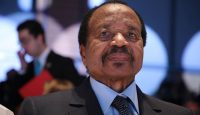Paul Biya. Photo: Getty Images.