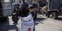Dónde está el mundo para los palestinos