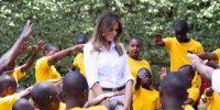 El turismo de orfanatos pone en peligro a los niños