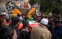 En México te matan por defender la naturaleza