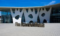 Fira Barcelona, sede habitual del Mobile World Congress. Sharon Wildie / Shutterstock