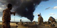 Qué está en juego en Libia