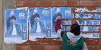 Ajustando las cuentas del fraude electoral en Bolivia