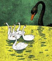 El canto de los cisnes