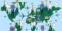 La política de la pandemia