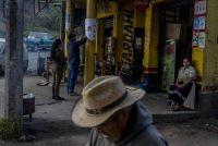 Comunidad Angahuan en Michoacán Héctor Guerrero