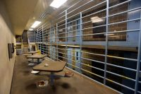 Philip A. Dwyer/The Bellingham Herald via AP Images A maximum security cell block at Whatcom County Jail, Bellingham, Washington, 2015