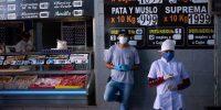 Argentina y cómo evitar una catástrofe financiera mundial