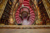 Librería Lello, Oporto. Mate Karoly / Shutterstock