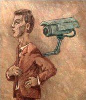 El vigilante soy yo
