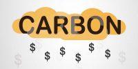Pónganle un precio al carbono ya