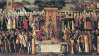 La Jura de los Fueros del Señorío de Vizcaya por Fernando el Católico (Francisco de Mendieta y Retes)