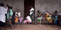 Salud sexual y reproductiva durante la pandemia