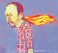 Velitas incendiarias