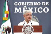 El presidente de México, Andrés Manuel López Obrador (AMLO), el 4 de junio de 2020. Credit Presidencia de México/Reuters