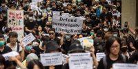 La hora de la verdad de Hong Kong