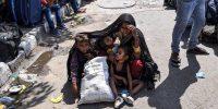 Una respuesta a la COVID-19 para los pobres del mundo
