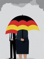 A Alemania le falta mirar al Sur