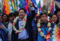 Mesa y Añez deben pactar para evitar que el MAS de Evo Morales regrese al poder