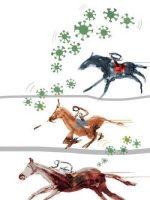 El Derby de la gran plaga