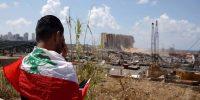 Resurgirá Líbano de los escombros
