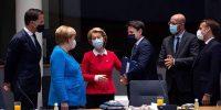 La peligrosa apuesta de Europa para la recuperación