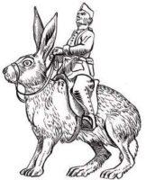 Los conejos y conejas de Iriarte