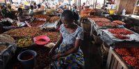 Aprovechemos la economía informal de África para los jóvenes