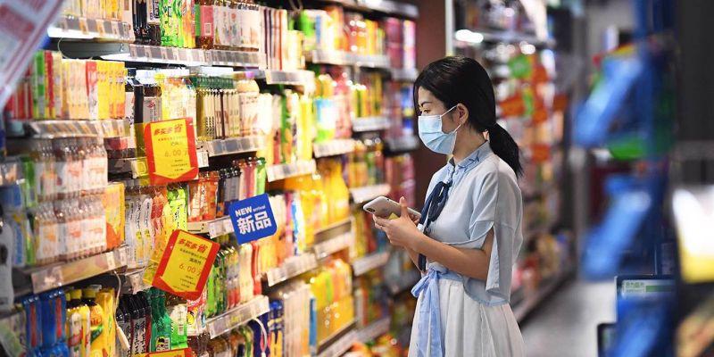 Decodificando la estrategia de circulación dual de China