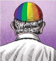 El Papa y el matrimonio gay