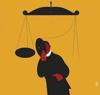 El poder judicial y las apariencias