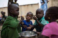 Más de 13 millones de personas necesitan asistencia urgente: alimentos, agua, refugio, acceso a salud o a educación Lys Arango (ACH)