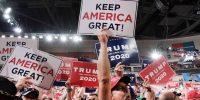El verdadero significado de la elección estadounidense