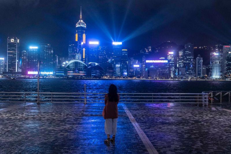 Hong Kong is China, like it or not