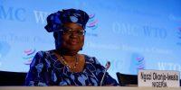 La líder que necesita la OMC