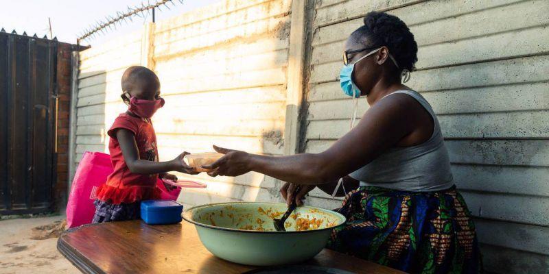 Liderazgo en nutrición durante una pandemia