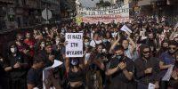 Los nazis griegos van a la cárcel