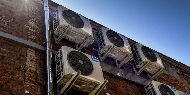 Una nueva política de eficiencia energética para la climatización