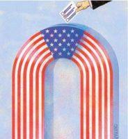 EE.UU., democracia resiliente
