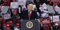 Ganará el fascismo las elecciones estadounidenses