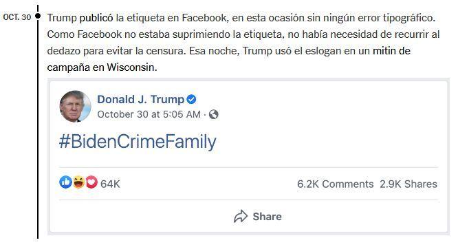 Hasta los errores ortográficos de Trump en Twitter son parte de una estrategia_9